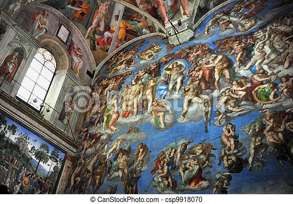 Fotos de viaje de Italia, Roma - csp9918070