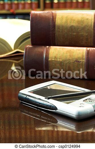Libros legales número 28 - csp0124994