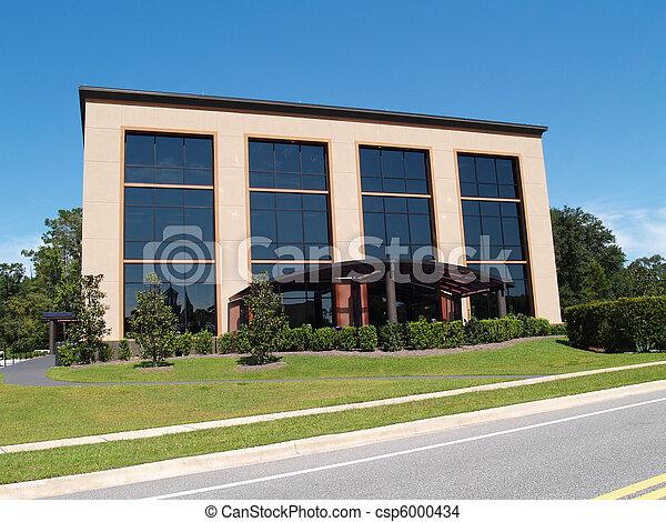 3 pisos de oficina con vidrio - csp6000434