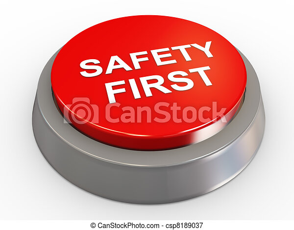 Tercer botón de seguridad - csp8189037
