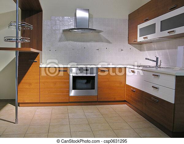 Cocina 4 - csp0631295
