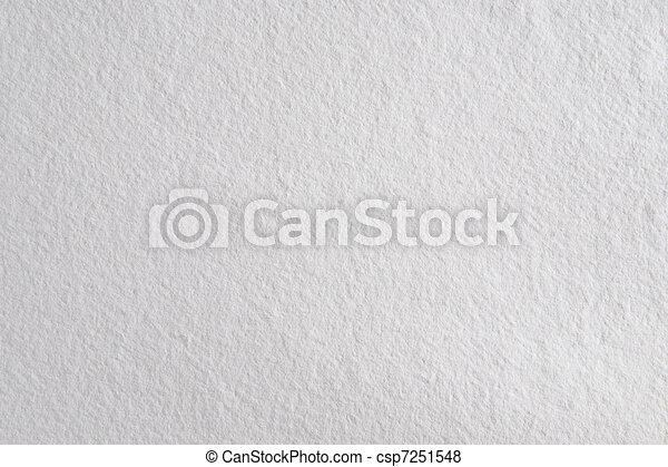 Abstrae la textura de papel acuático. - csp7251548