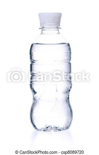 Agua hervida - csp8089720