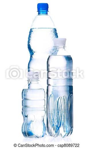 Agua hervida - csp8089722