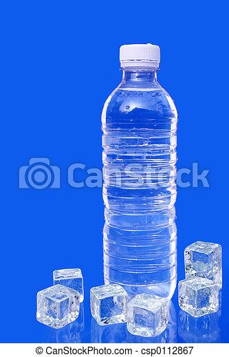 Agua hervida - csp0112867