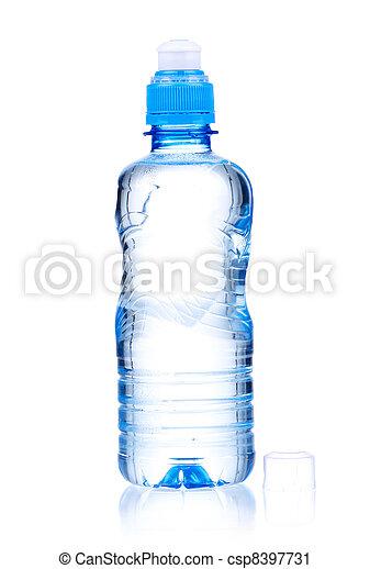 Agua hervida - csp8397731