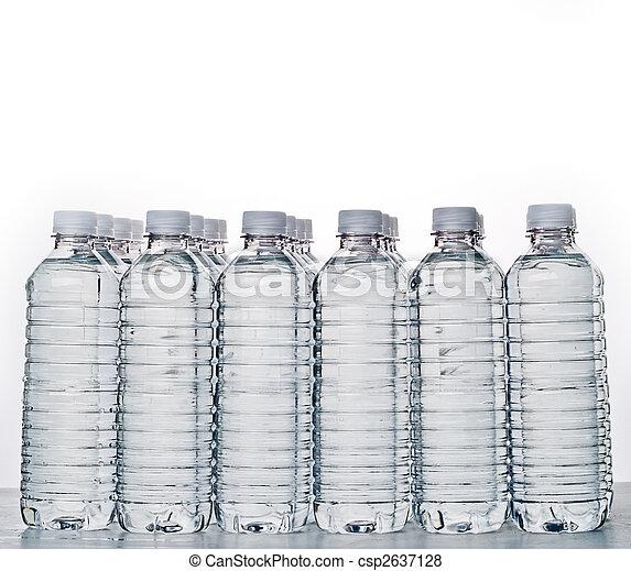 Agua hervida - csp2637128