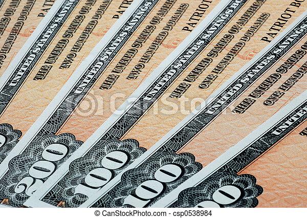 Ahorra bonos - csp0538984