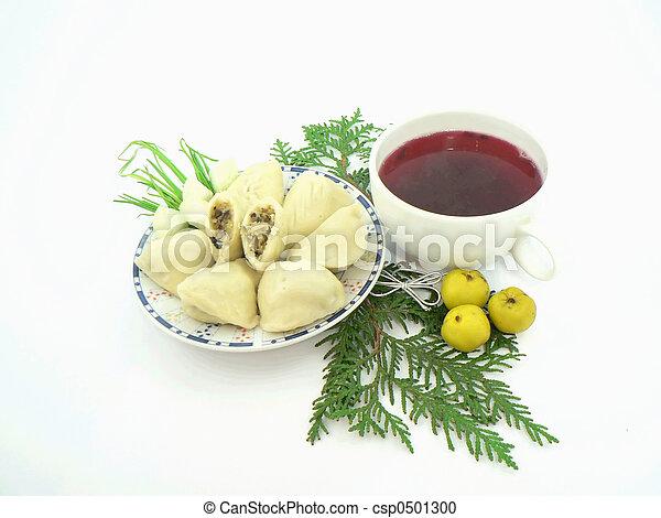 Comida - csp0501300