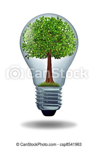 Medio ambiente - csp8541963