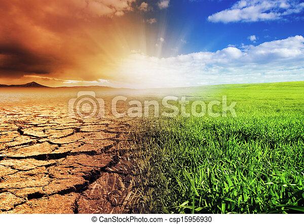 Cambio de ambiente - csp15956930