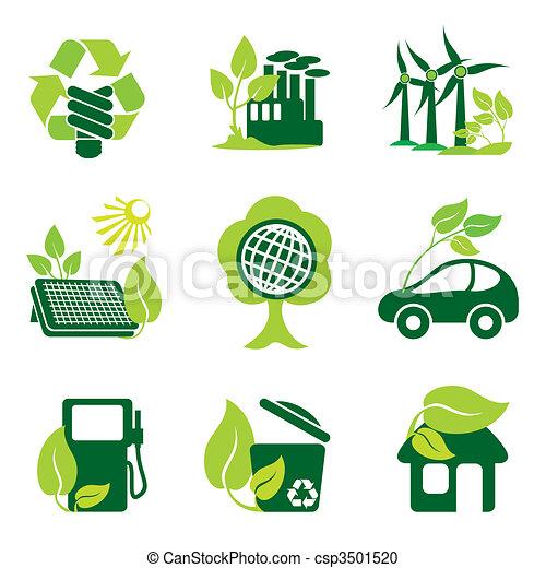 Medio ambiente - csp3501520