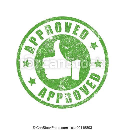 aprobado - csp90115803