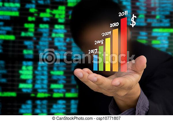 Asuntos de alto riesgo - csp10771807