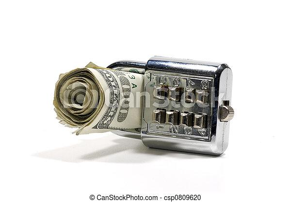 Banca - csp0809620