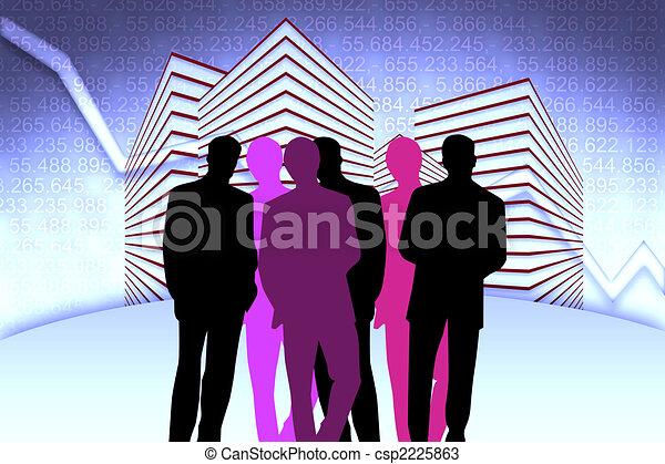 Directores bancarios - csp2225863