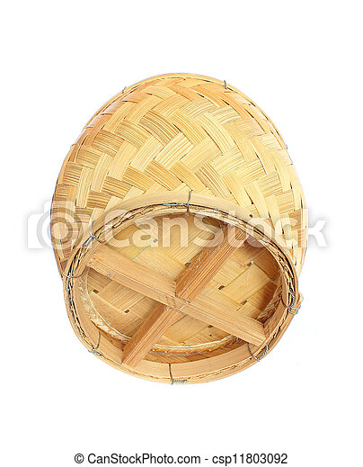 Basketry - csp11803092