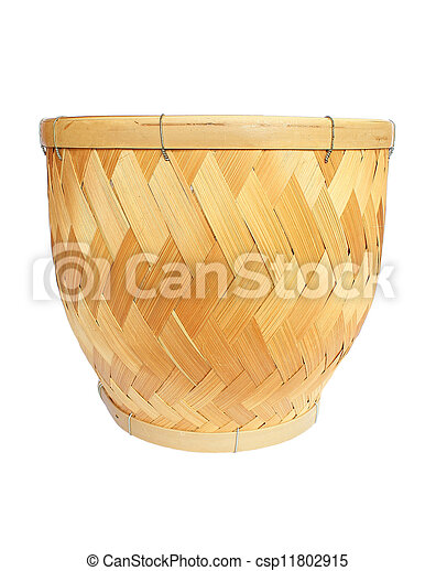 Basketry - csp11802915