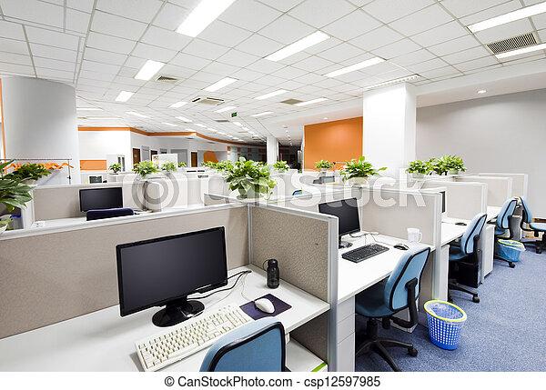 Trabajo de oficina en Beijing - csp12597985