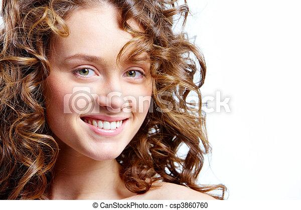 Belleza natural - csp3860760