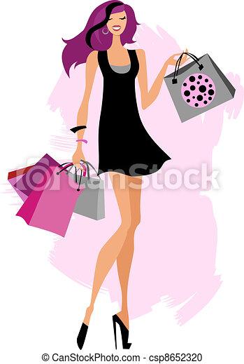 Bolsas para mujeres - csp8652320