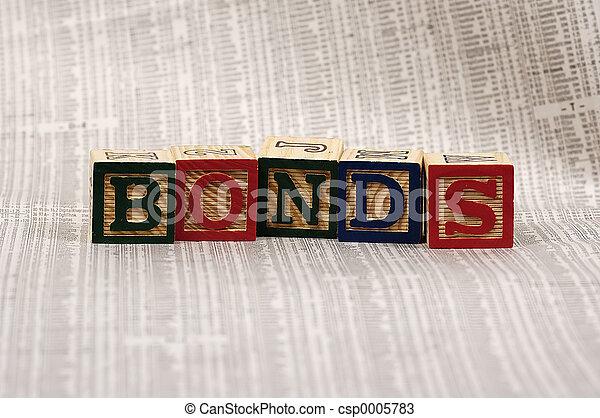 Bonos - csp0005783