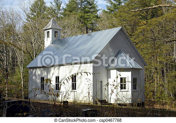 Cades codiciados - iglesia - csp0467768