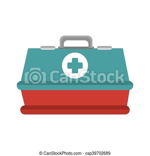 Caja de emergencia - csp39702689