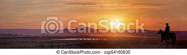 Campo Durban - csp54160635