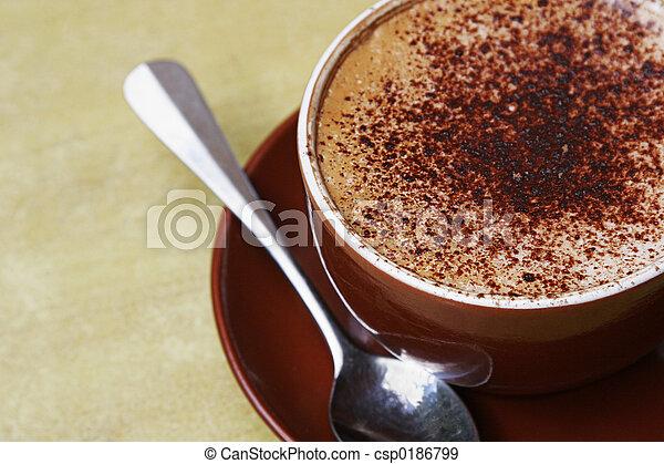 Cappuccino - csp0186799