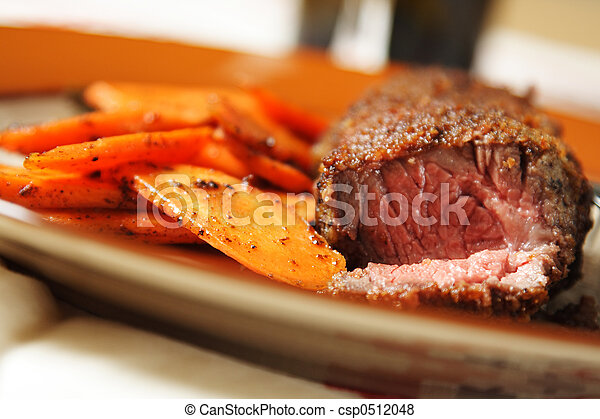 Carne - csp0512048