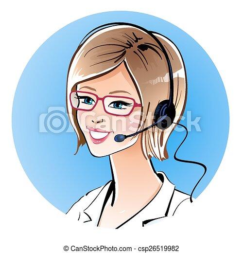 Llama al operador central. - csp26519982