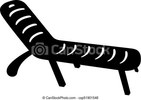 Chaise Longue - csp51901548
