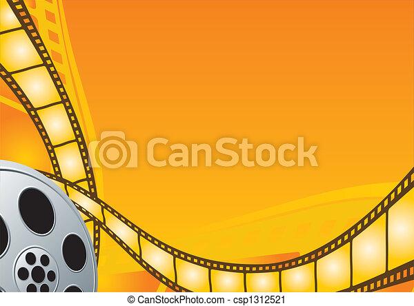 Cine - csp1312521