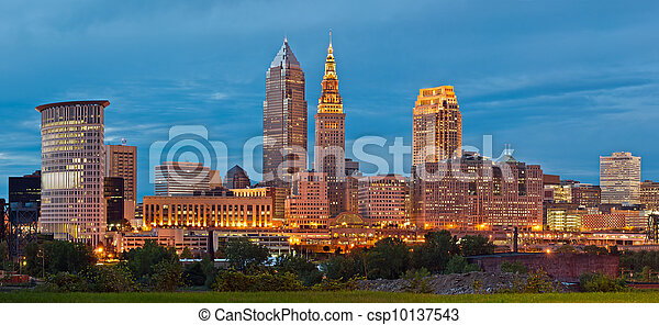 Cleveland - csp10137543