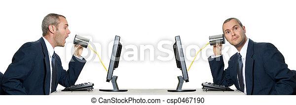 Comunicación - csp0467190