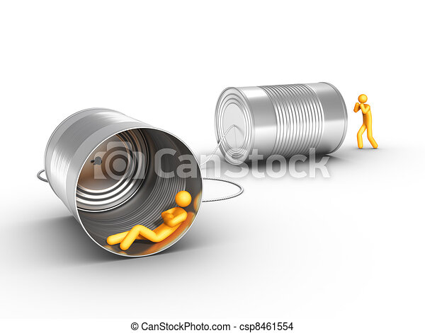 Comunicación - csp8461554