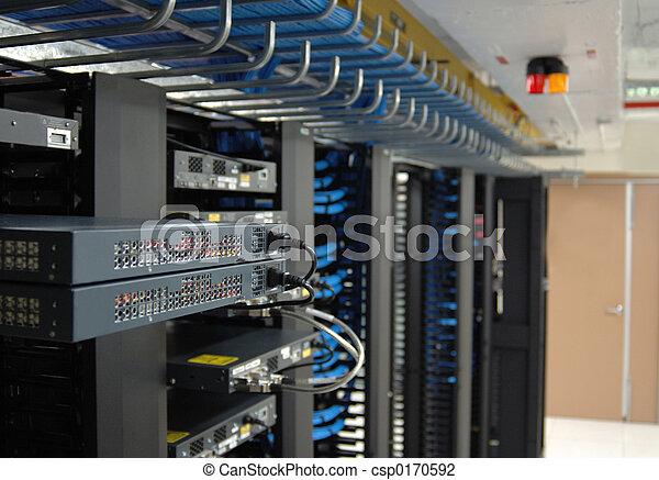 Estantes de comunicaciones - csp0170592