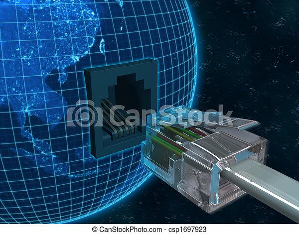Comunicación global - csp1697923
