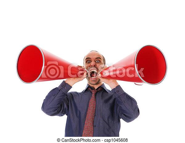 Comunicación - csp1045608