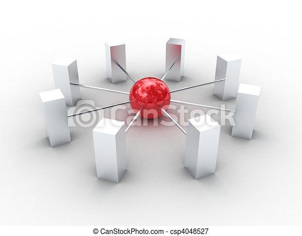 Comunicaciones - csp4048527