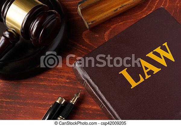 El concepto de derecho. - csp42009205
