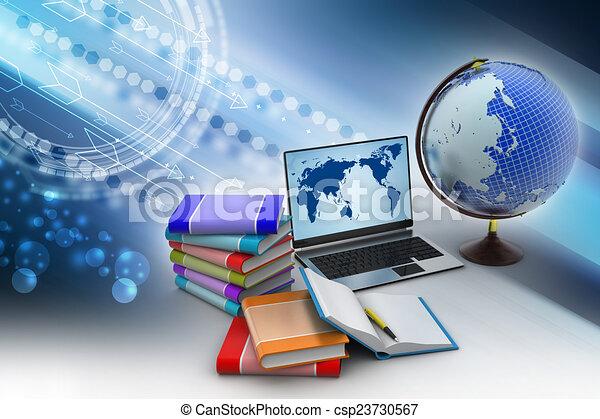 El concepto de educación - csp23730567