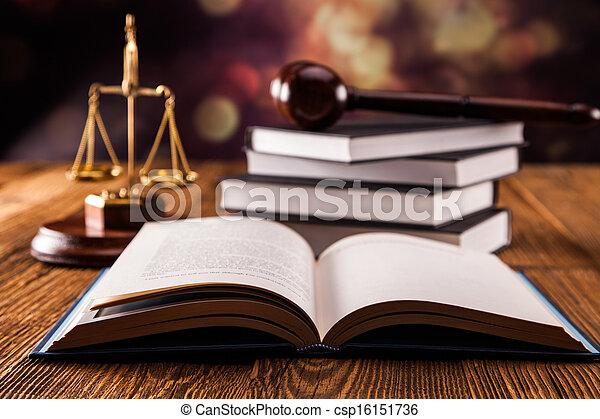 El concepto de derecho - csp16151736