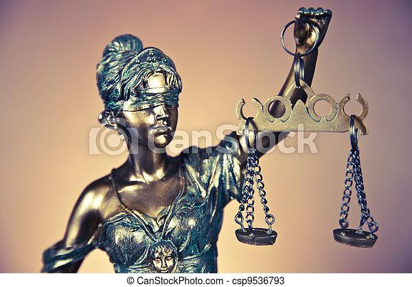 El concepto de la ley - csp9536793