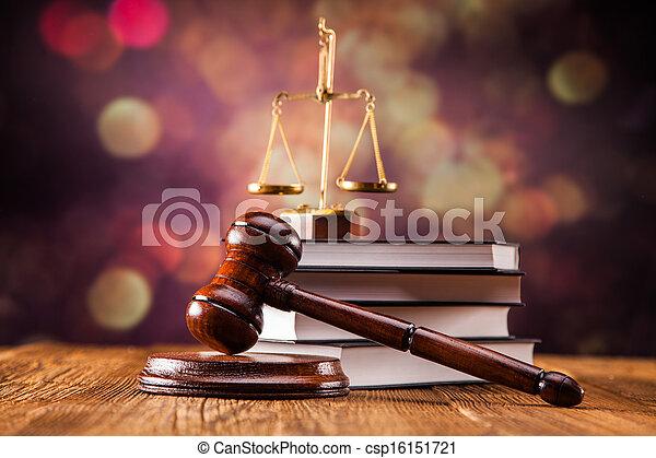 El concepto de derecho - csp16151721