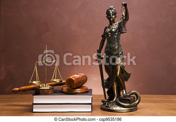 El concepto de la ley - csp9535186