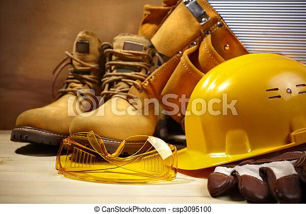 Construcciones de seguridad - csp3095100