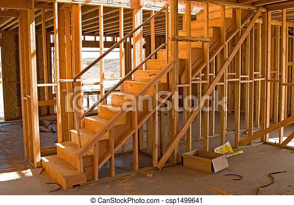 Construcciones residenciales - csp1499641