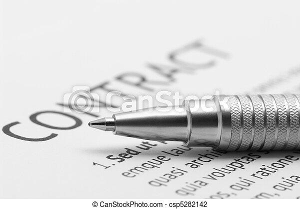 Contrato - csp5282142